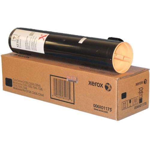 Оригинальный тонер-картридж Xerox 006R01175 (26000 стр., черный)