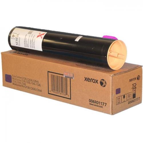 Оригинальный тонер-картридж Xerox 006R01177 (16000 стр., пурпурный)