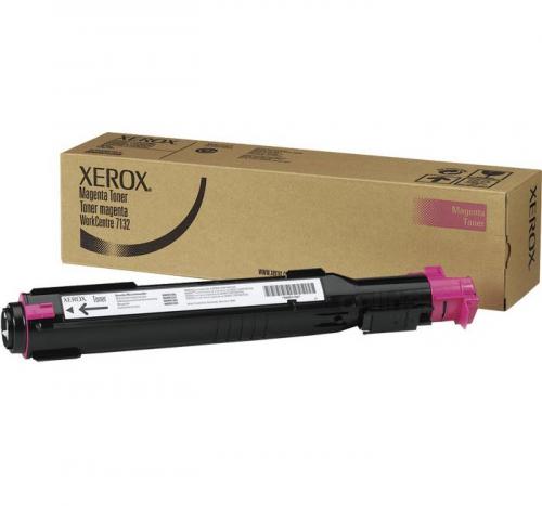Оригинальный тонер-картридж Xerox 006R01272 (8000 стр., пурпурный)