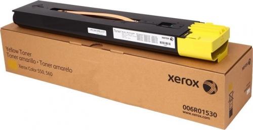 Оригинальный тонер-картридж Xerox 006R01530 (34000 стр., желтый)