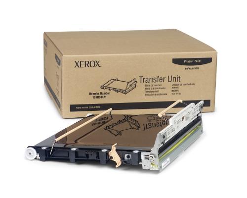 Оригинальный ремень переноса Xerox 101R00421 (100000 стр., черный)