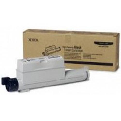 Оригинальный тонер-картридж Xerox 106R01300 (220 мл., черный)