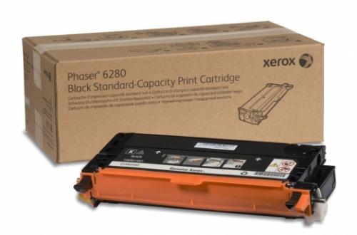 Оригинальный тонер-картридж Xerox 106R01403 (7000 стр., черный)