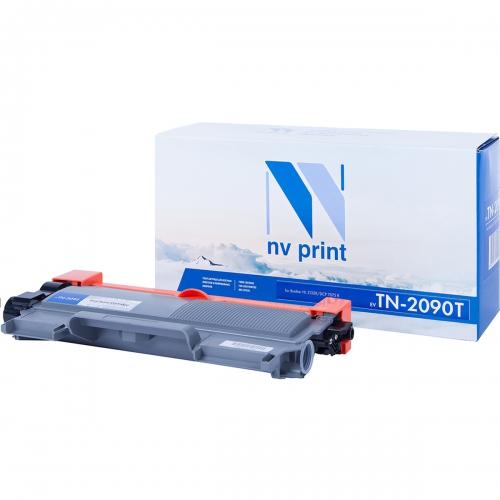 Картридж NVP совместимый NV-TN-2090T для Brother (2500 стр)