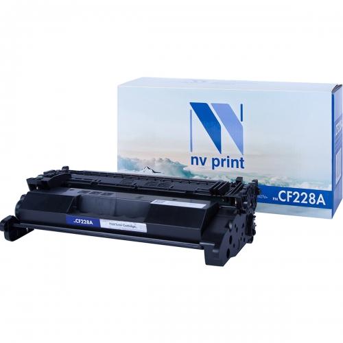 Картридж NVP совместимый NV-CF228A, 3000 стр