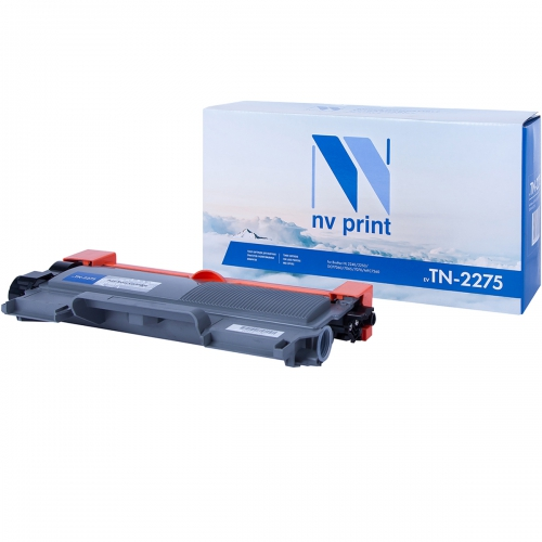 Картридж NVP совместимый NV-TN-2275T для Brother  (2600 стр)