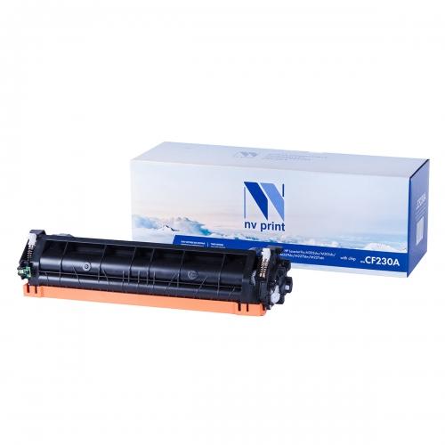 Картридж NVP совместимый NV-CF230A, 1600 стр