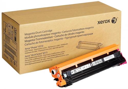Барабан XEROX Phaser 6510/WC 6515 пурпурный (48K) (108R01418)
