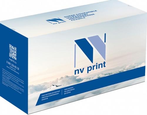 Картридж NV Print NV-041H Черный для принтеров Canon i-SENSYS LBP-312x, 20000 страниц