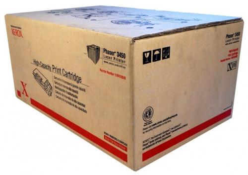 (Уценка) 106R00688 - НТВ-1 Тонер-картридж Xerox для PHASER 3450 черный (10 000 стр.)