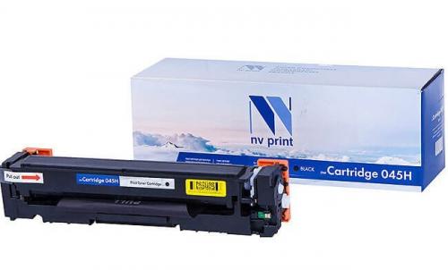 Картридж NV Print NV-045H Black