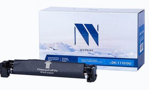 Барабан NV Print NV-DK-1110 DU для принтеров Kyocera FS-1040/ 1060DN/ 1020MFP/ 1120MFP/ 1025MFP/ 1125MFP, 100000 страниц