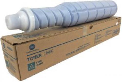 Тонер Konica-Minolta AccurioPrint C2060L синий TN-620C (o)