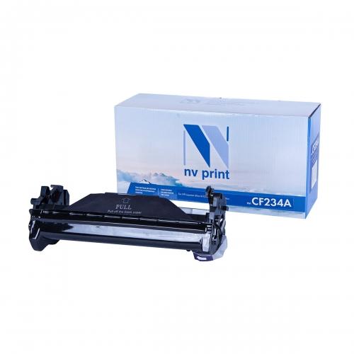Барабан NVP совместимый NV-CF234A для HP LaserJet Pro M134a/ M134fn/ M106w (9200 стр)