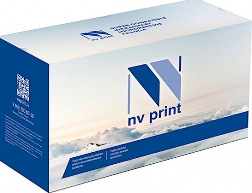Картридж NVP совместимый NV-CF237A для HP, 11000 стр
