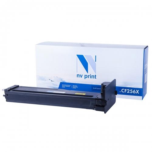 Картридж NVP совместимый NV-CF256X, 12300 страниц