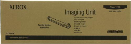 (Уценка) 108R00713 - НТВ-2 Барабан Xerox для Phaser 7760 черный (35 000 стр.)