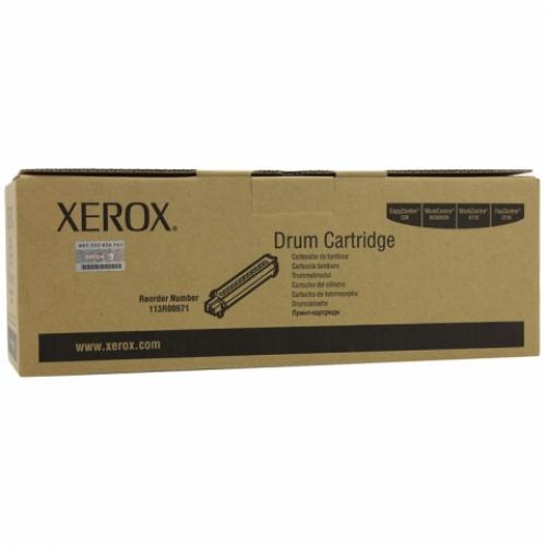 (Уценка) 113R00671 - НТВ-2 Копи-картридж XEROX для Xerox WC M20 / M20i/ 4118 (20 000 стр.)