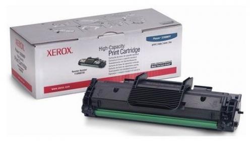 (Уценка) 113R00735 - НТВ-1 Тонер-картридж Xerox для Phaser 3200 MFP черный (2 000 стр.)