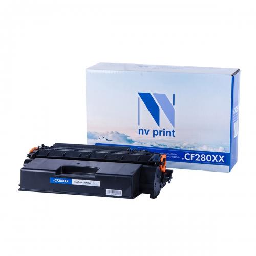 Картридж NVP совместимый NV-CF280XX, 10000 страниц