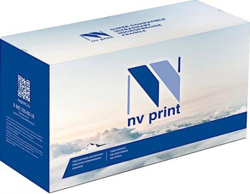 Картридж NVP совместимый NV-TN-321T Black для Brother (2500 стр)