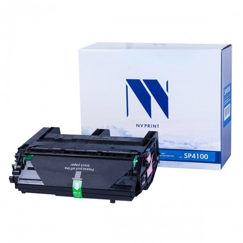Картридж NVP совместимый NV-SP4100 для Ricoh Aficio 4100N/ 4100SF/ 4110SF/ 4110SP/ 4210N/ 4210SP/ 4310N (15000 стр)