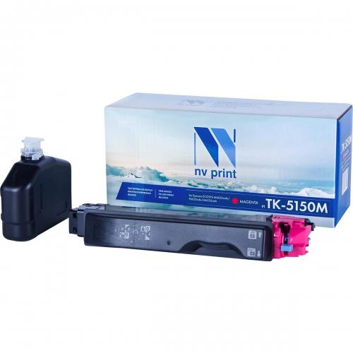 Картридж NVP совместимый NV-TK-5150 Magenta