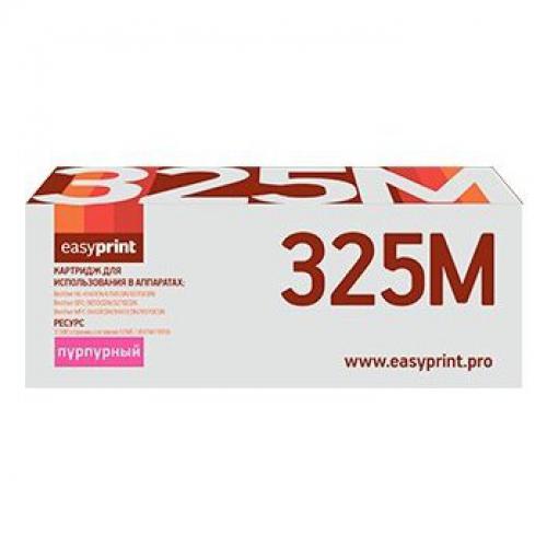 325M Картридж EasyPrint LB-325M для Brother HL-4140/4150/4570/DCP-9055/9270/MFC-9460/9465/9970  (3500 стр.) пурпурный