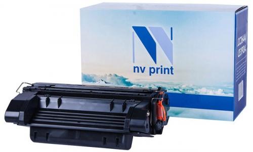 Картридж NVP совместимый NV-CC364A/CE390A для HP, 10000 стр