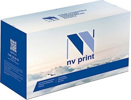 Картридж NVP совместимый NV-MPC2550E Yellow для Ricoh Aficio MP C2051/C2551/C2050/C2050/C2551/Lanier LD 625C/620C (5500 стр)