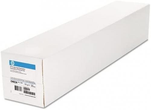 Матовая полипропиленовая пленка HP для повседневной печати 2шт/уп 914 мм x 30,5 м 120г/м2