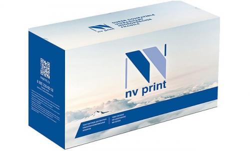 Картридж NVP совместимый NV-040 Cyan для Canon(5400 стр)