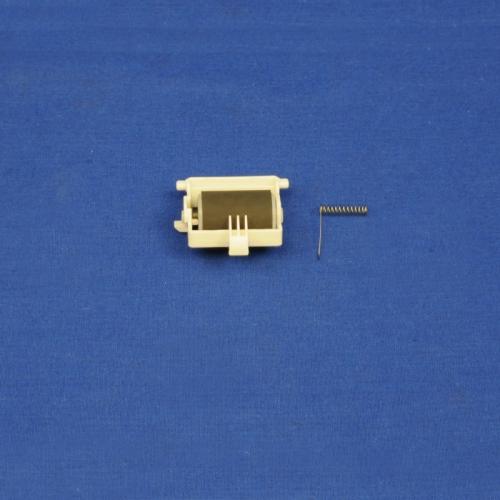 604K78370/604K78371 Ролик отделения (торм.) обходного лотка Phaser3610/WC3615
