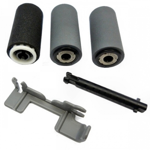 Комплект роликов DADF XEROX WC 7120/7556/AltaLink C80x0/5 3шт (604K58410/604K77810/059K61280)