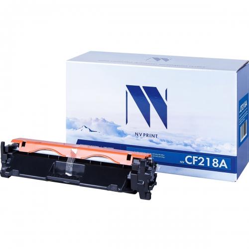Картридж NVP совместимый NV-CF218A, 1400 стр