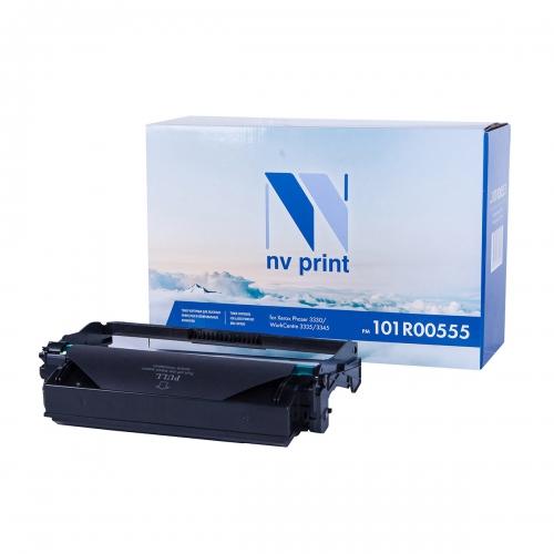 Картридж NV Print совместимый NV-101R00555 DU