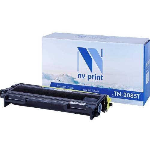 Картридж NVP совместимый NV-TN-2085T для Brother HL-2035R (1500 стр)