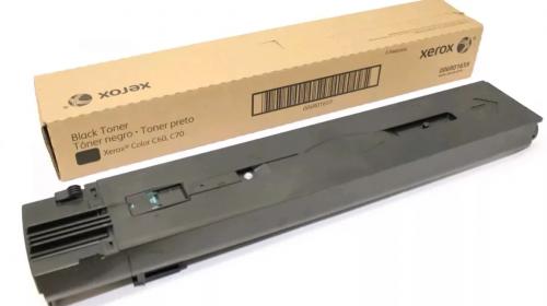 Оригинальный тонер-картридж Xerox 006R01659 (30000 стр., черный)