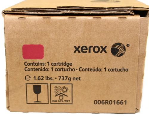 Оригинальный тонер-картридж Xerox 006R01661 (32000 стр., пурпурный)