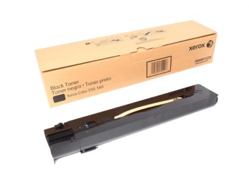 Оригинальный тонер-картридж Xerox 006R01529 (30000 стр., черный)