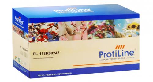 Картридж PL-113R00247 (CT350251) для принтеров Xerox DocuPrint 202/205/255 10000 копий ProfiLine
