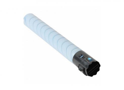 Тонер Konica-Minolta TN-328C для bizhub C250i/C300i/C360i (28 000 стр., голубой)
