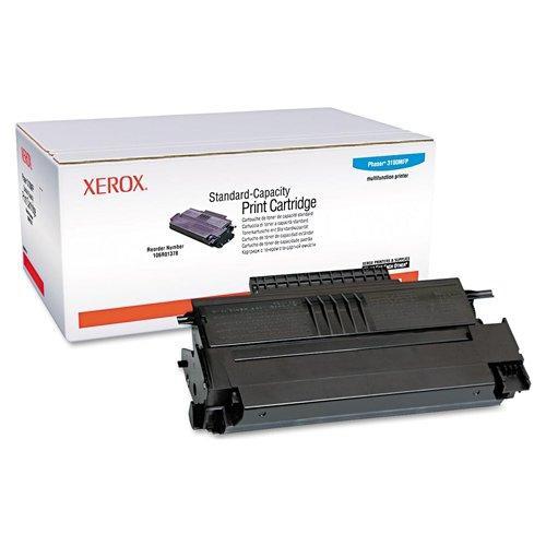 Оригинальный картридж Xerox 106R01378 (3000 стр., черный)