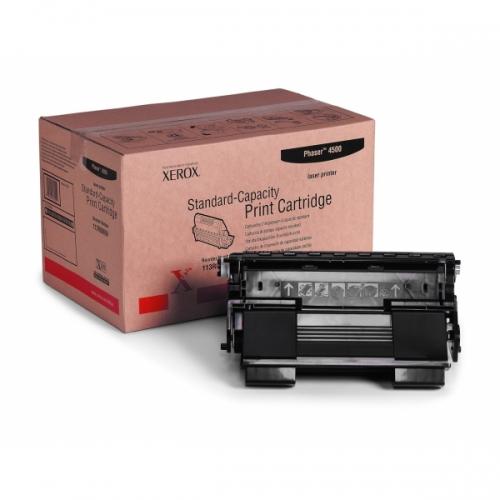 Оригинальный картридж Xerox 113R00657 (18000 стр., черный)