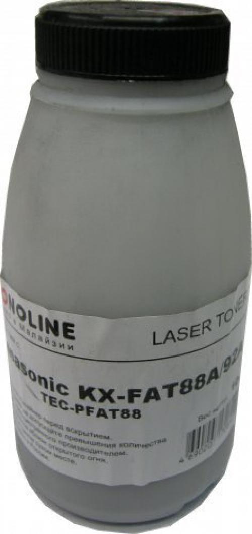 (Уценка)Тонер Panasonic KX-FAT88A/92A (ф,с,100) AQC фас.Ро