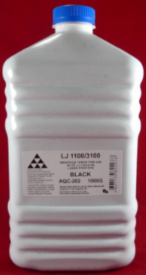 (Уценка)AQC-202 Тонер HP LJ 1100/1150/3100 (кан., 1кг.)