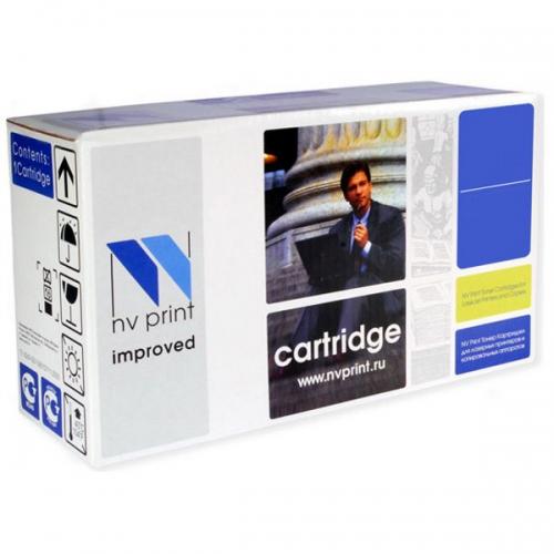 Совместимый картридж NV Print для Canon C-EXV11DU (75000 стр., черный)