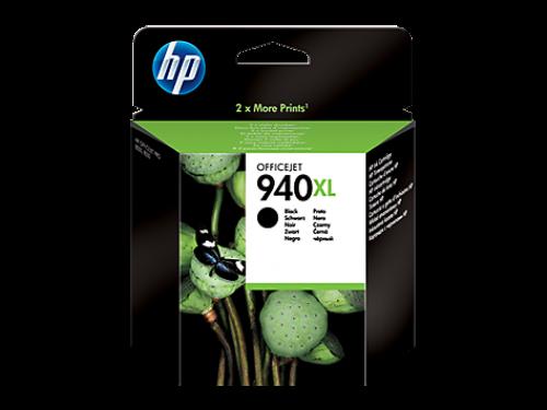 Оригинальный картридж HP C4906AE (940) (2200 стр., черный)