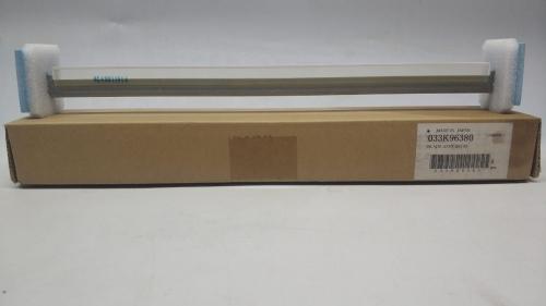 Левый уплотнитель лезвия очистки RICOH AA153134/AA15-3134