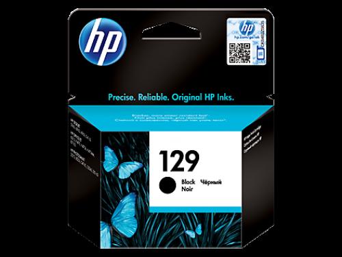Оригинальный картридж HP C9364HE (129) (11 мл., черный)